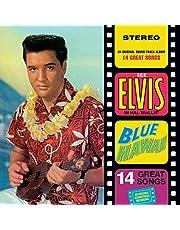 Blue Hawaii (Original Soundtrack Album) (Vinyl)