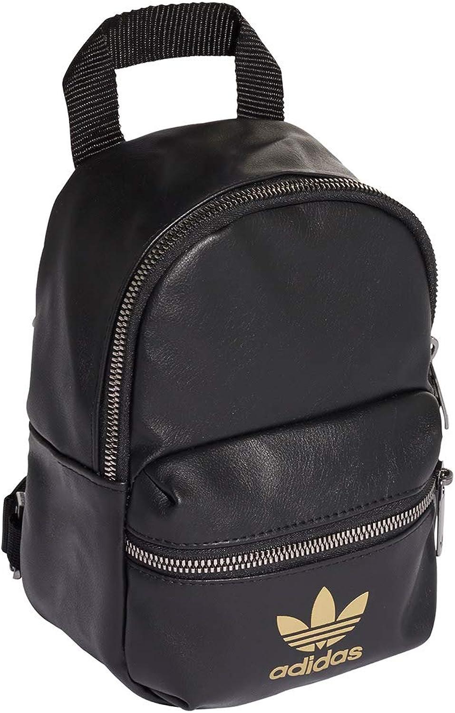 Adidas Originals Damen Mini Rucksack schwarz FL9629