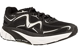 MBT Men's Colorado 17 M Fitness Shoes, (BlackGrey 26y), 7