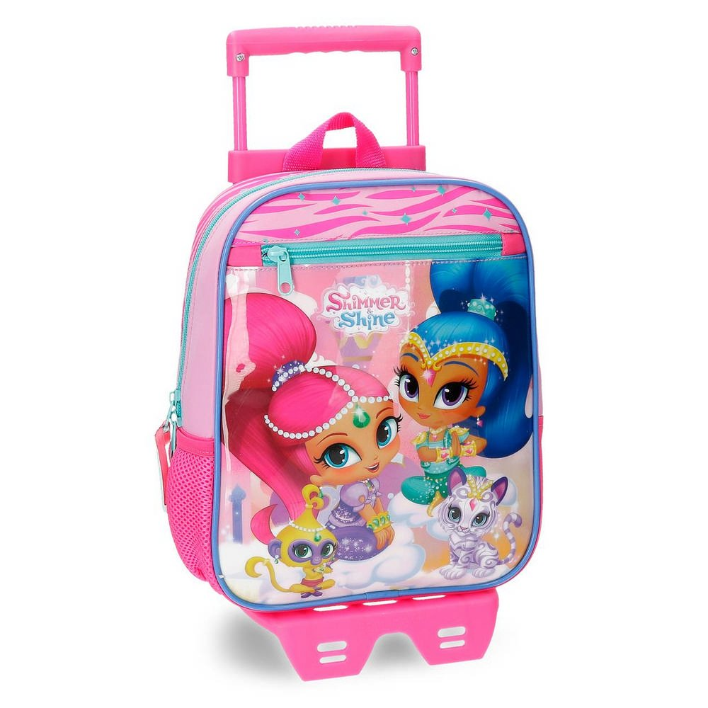 Shimmer and Shine backpack 28 cm / バックパック28センチメートルをシマーとシャイン   B073JJSTZG