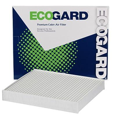 ECOGARD XC10622 Premium Cabin Air Filter Fits Mazda CX-9 2016-2020 | Subaru Crosstrek 2020-2020, Impreza 2020-2020, Ascent 2020-2020, Legacy 2020, Outback 2020 | Toyota Prius 2016-2020: Automotive
