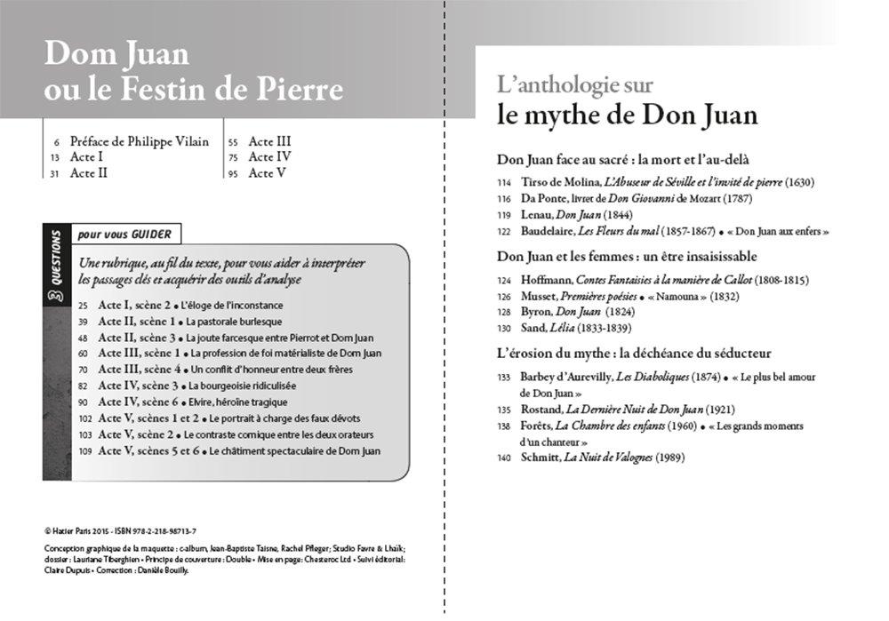 Texte Dom Juan Acte 1 Scene 1