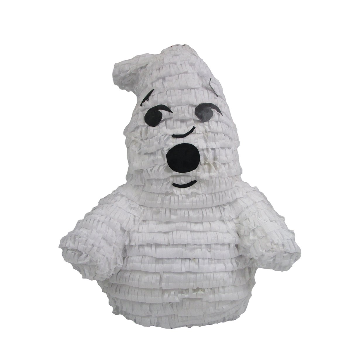 Pinatas Friendly Ghost, Party Game, 3D Centerpiece Decoration and Photo Prop for Halloween or Ghostbusters Birthday