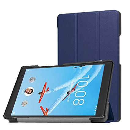 Amazon.com: Lenovo Tab 4 8 Plus Case, Gosento Ultra Slim ...