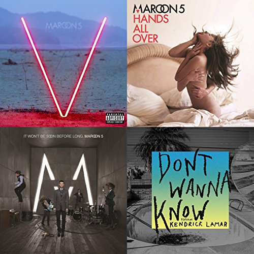Best of Maroon 5