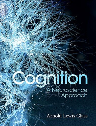 Cognition: A Neuroscience - Cambridge Glasses