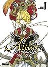 Altaïr, tome 1 par Kato