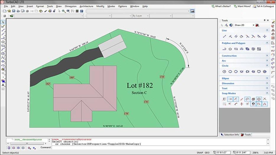 turbocad templates free - turbocad lte v9 download