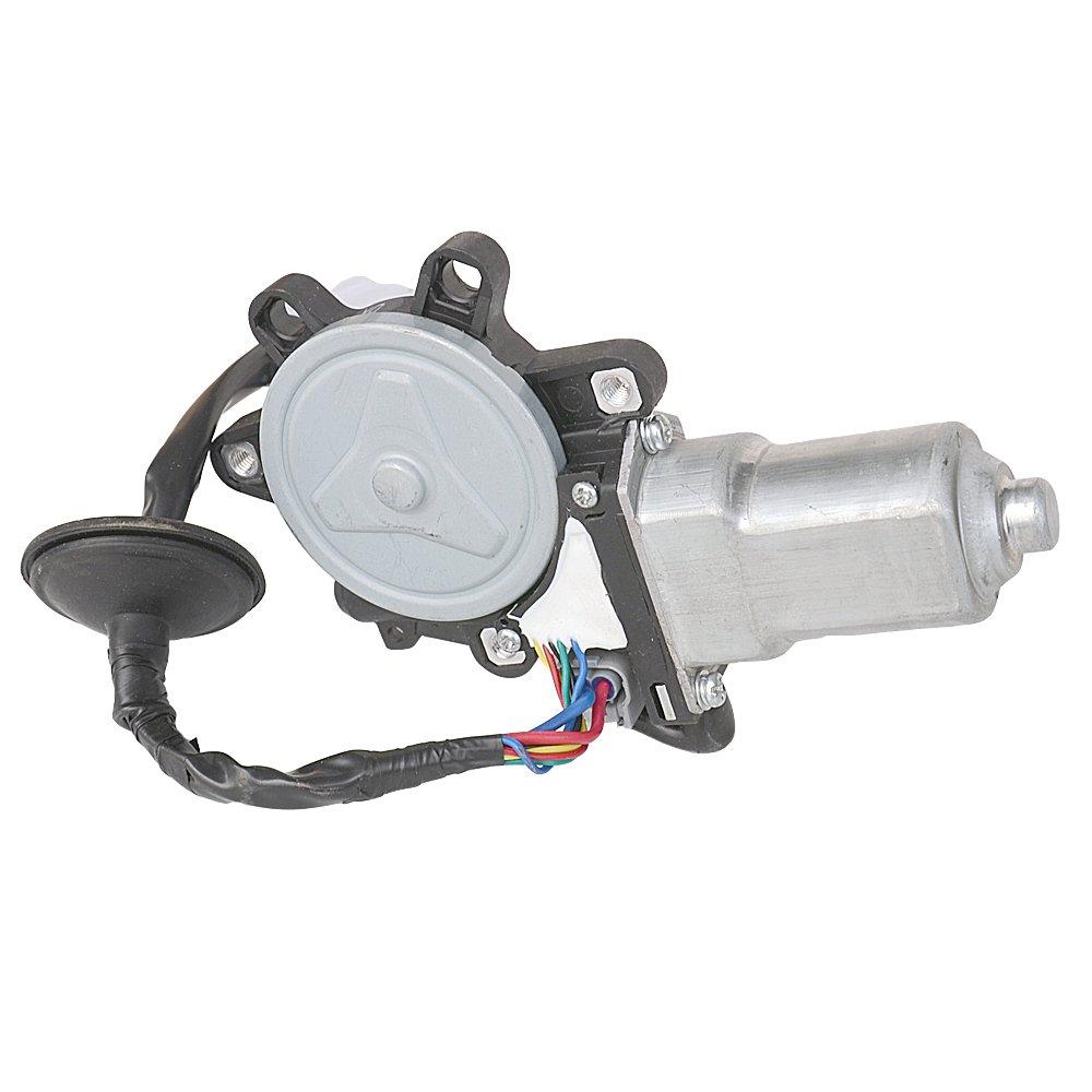 Alzacristalli Anteriore Sinistro Motore 80731-CD00 A Auto parts-GLD