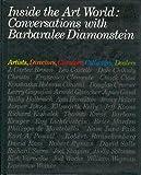 Inside the Art World, Barbaralee Diamonstein, 084781744X