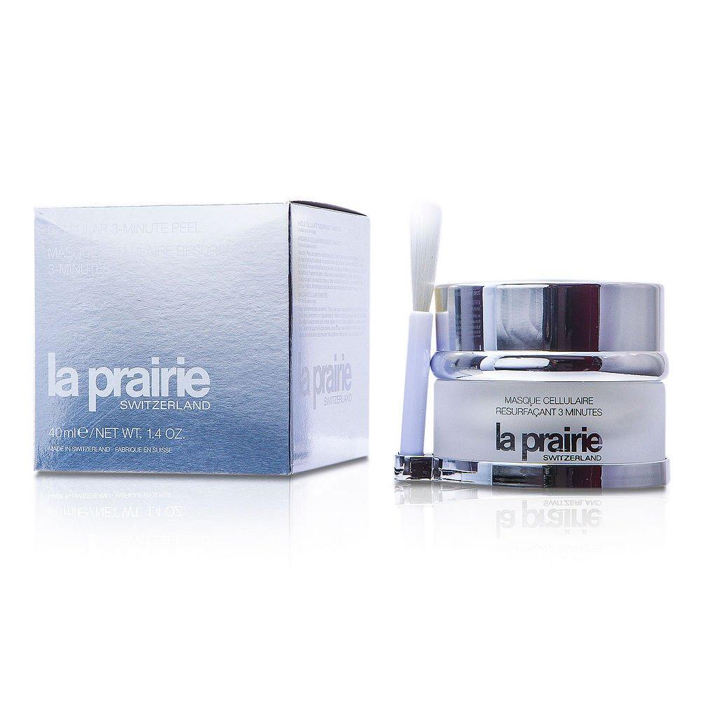 La Prairie by La Prairie Cellular 3-Minute Peel-40ml/1.4oz 100% Authentic