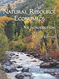 Natural Resource Economics 3rd Edition