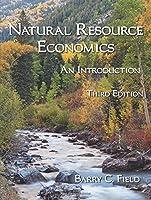 Natural Resource Economics: An Introduction, Third Edition
