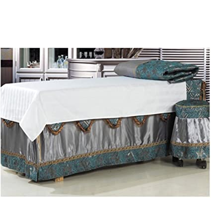 Good LWZY Linens Massage Table Sheet,waterproof Sheets,spa Linens/special Bed  Linen For