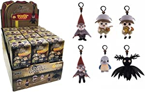 Over the Garden Wall - One (1) Plush Blind Box