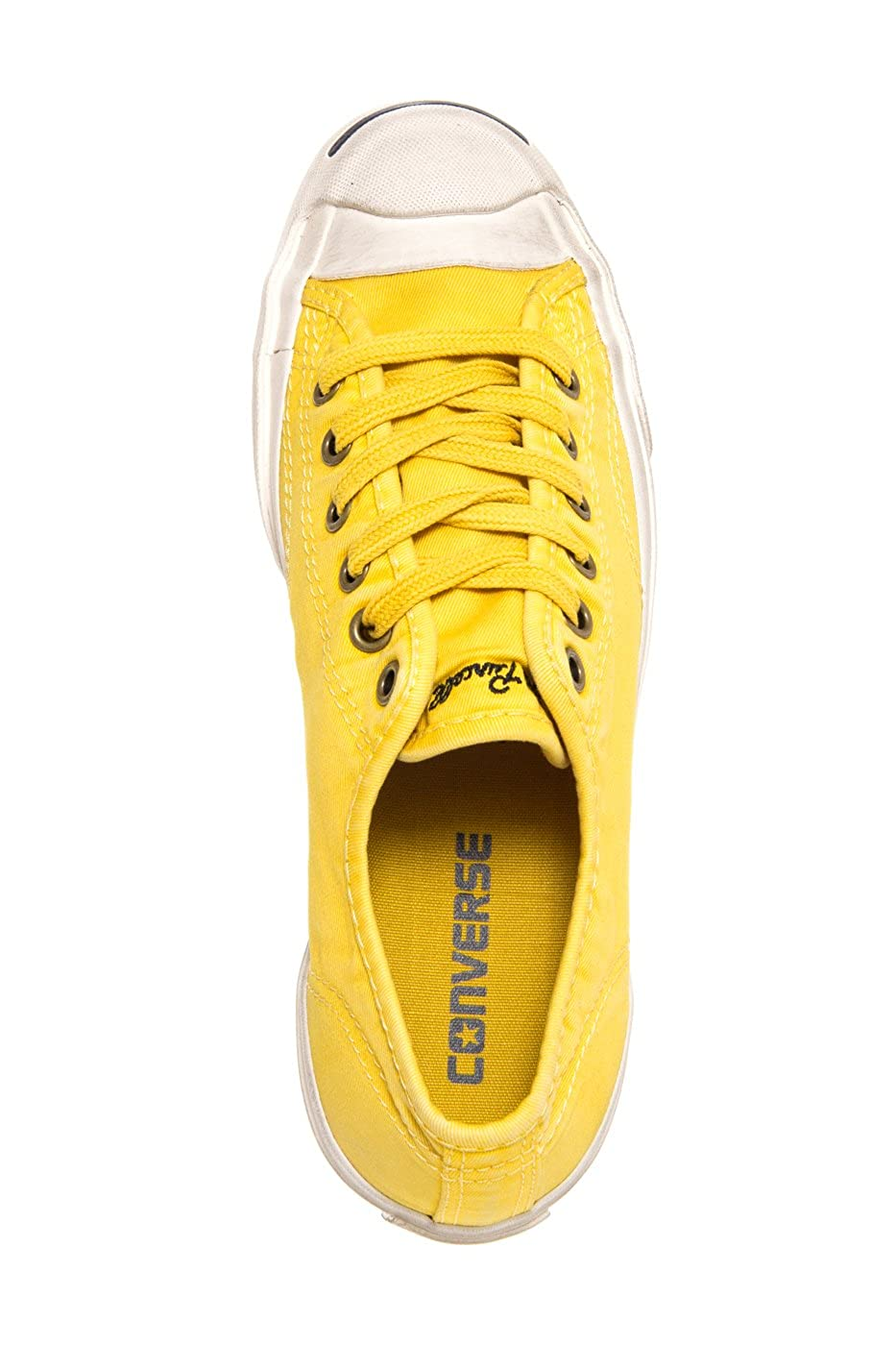902b334b03f0fb Converse Jack Purcell OX Golden Flame  Amazon.co.uk  Shoes   Bags