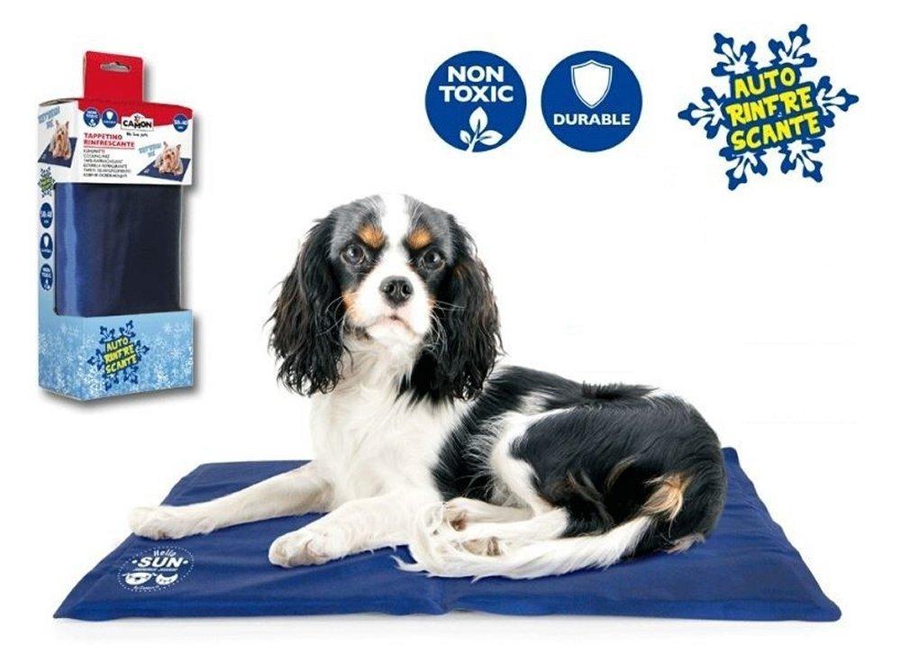 Tappeto Morbido Per Cani : Tappetino refrigerante per cani come funziona migliori prodotti