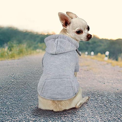 Idepet-Haustier-Kleidung-Hundepullover