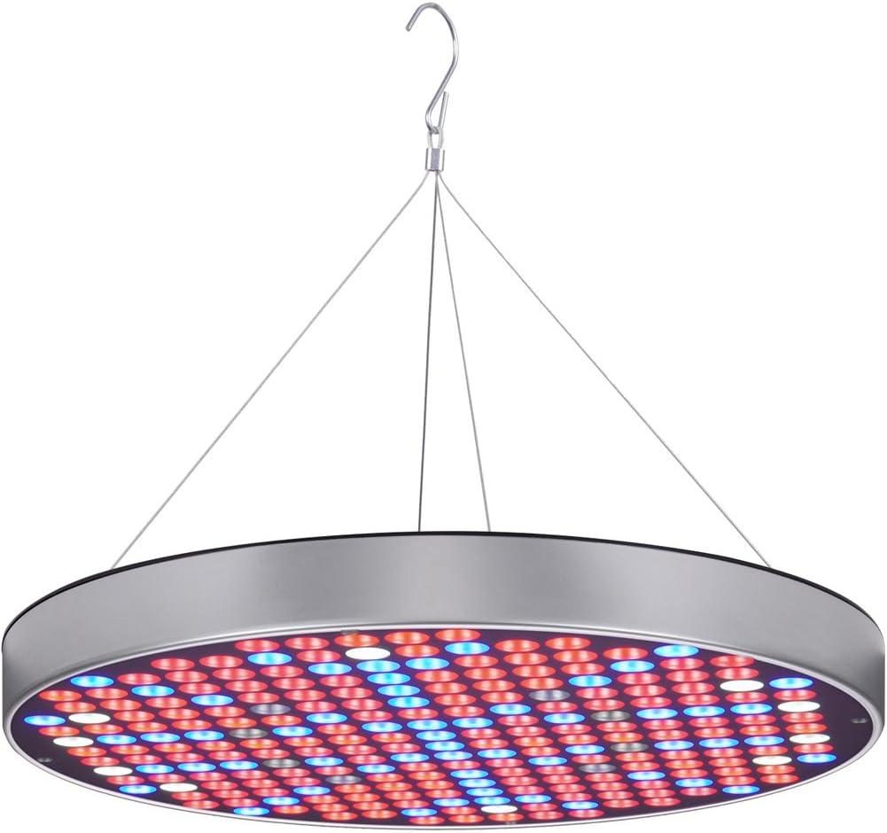 LED Grow Light Bulb Panel 50W UFO Plant Growing Lamp