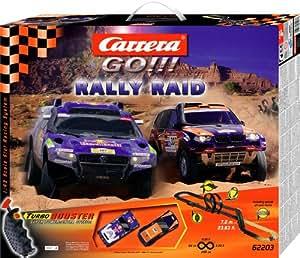 Carrera Rally Raid - Juguete (678 mm, 2814 mm)