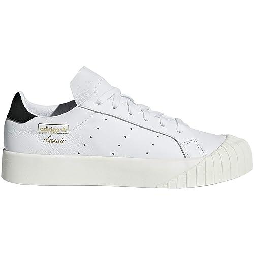 Femmes Originals W Adidas Chaussures Everyn rCtQxshd