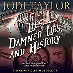 Lies, Damned Lies and History Audiobook