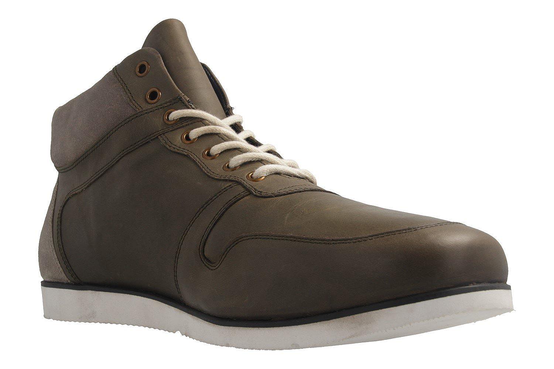 Manz Herren Herren Herren Cremona Sneaker Olive 02b59f