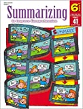Summarizing to Improve Comprehension, Steck-Vaughn Staff, 0739820559