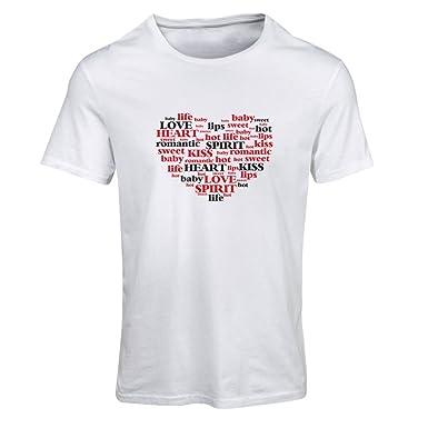 Valentin me T'aimeSaint Je Shirt Femme Romantiques Lepni T Slogans strChQd
