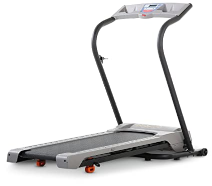 Image Unavailable Not Available For Color Weslo Cadence 55 Treadmill