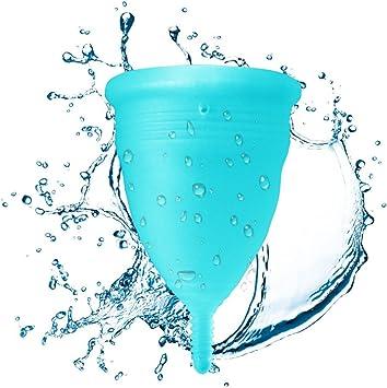 Copa Menstrual Sport, Copa Menstrual Lily Cup Compact, Copa ...