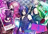 Hinaki (CV: Daisuke Namikawa), Etc. - Mobile App Drance Trips Main Theme Song: Naked Moon Light [Japan CD] FVCG-1395