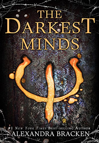 The Darkest Minds (A Darkest Minds Novel) [Alexandra Bracken] (Tapa Dura)