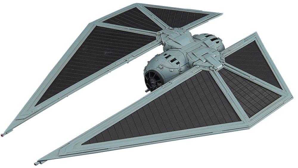 Bandai Hobby Star Wars Tie Striker Rogue One: A Star Wars Story Model Kit (1/72 Scale)