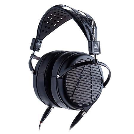 Audeze LCD-MX4 Over-Ear Open-Back Headphones Magnesium housing