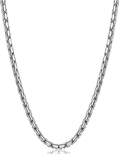 le collier pour homme