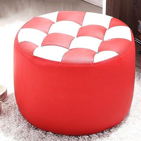 Amazon.com: LifeX - Taburete cuadrado para sofá o sofá ...