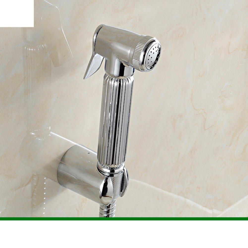 Bidet Bidet/Single cold toilet flushing toilet/Small head/Small bathroom faucet-A outlet