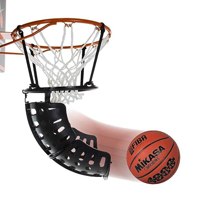 Hammer - Sistema de Retorno de balones de Baloncesto (Montaje ...