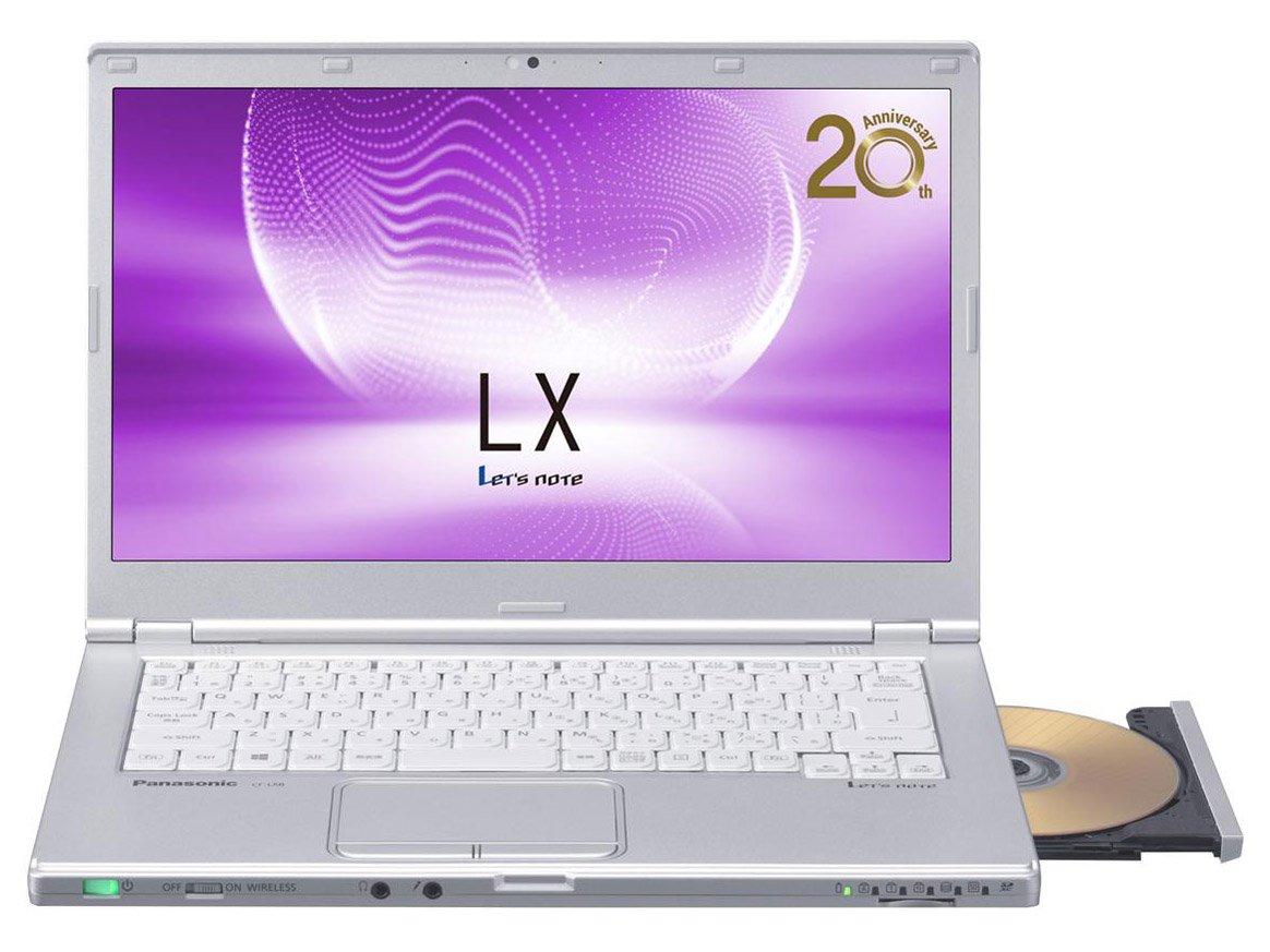 CF-LX6