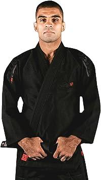 Tatami Fightwear Estilo 6.0 Mens BJJ Gi White//Black