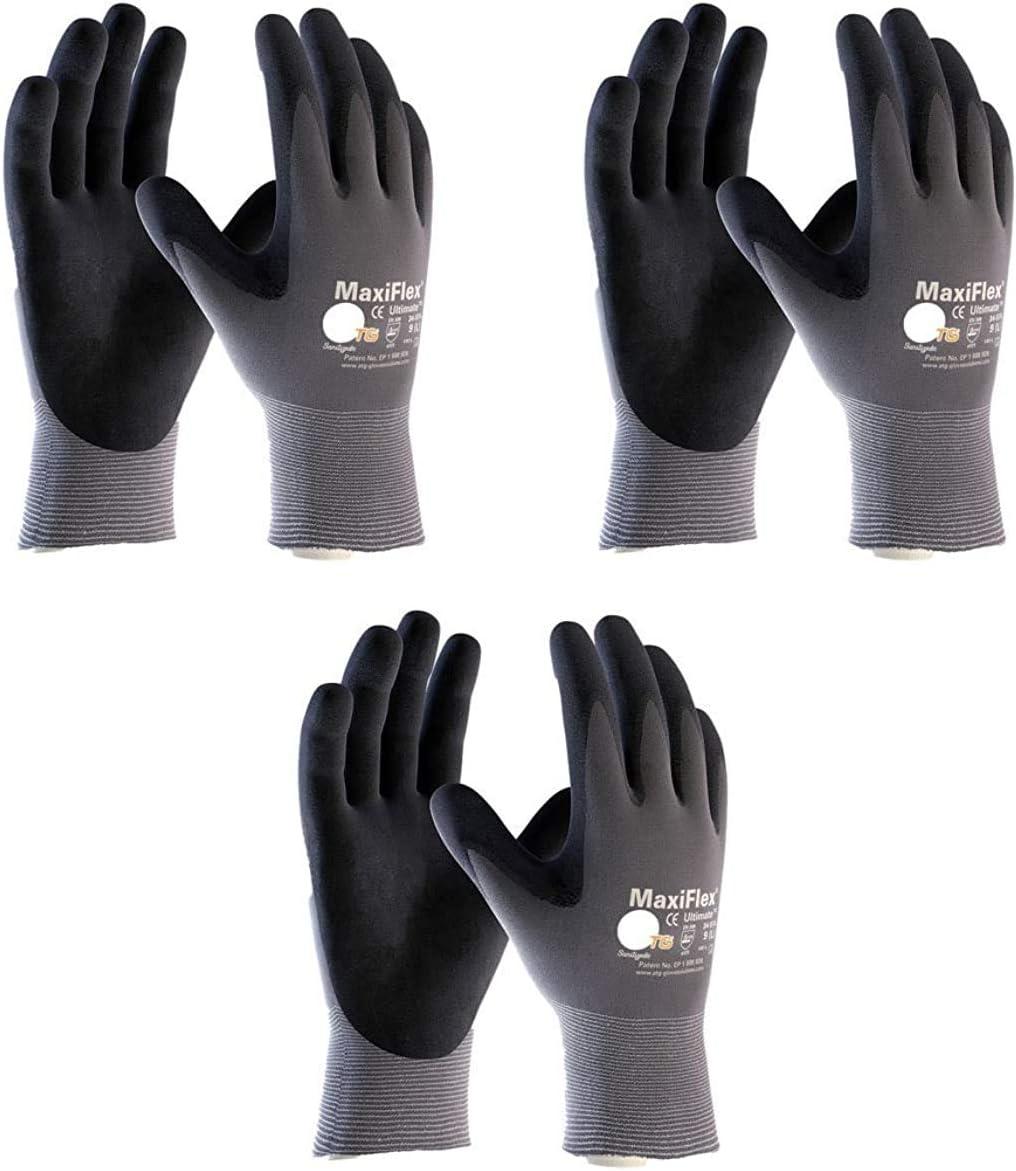 10 Best Mechanic Gloves 5