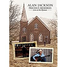 Precious Memories (Live at the Ryman) (DVD Audio)