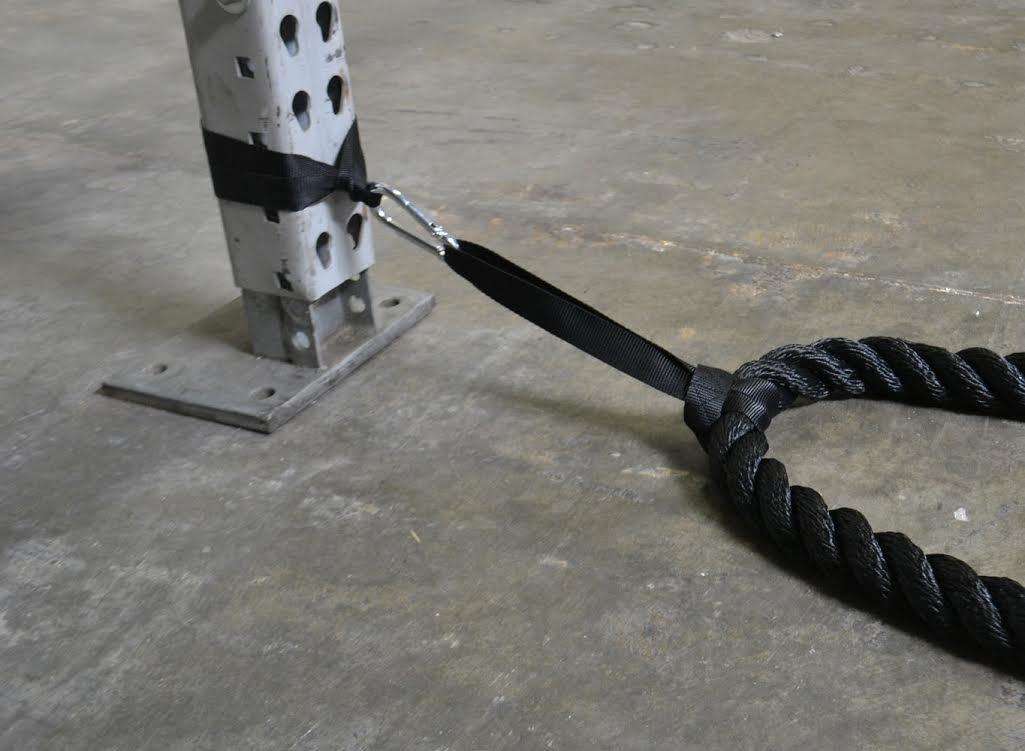 best battle rope anchor