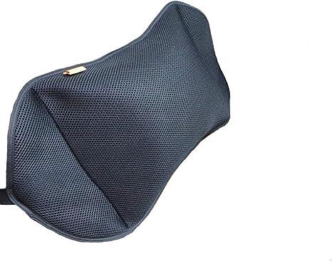 Amazon.com: cthope cojines soporte lumbar portátil almohada ...