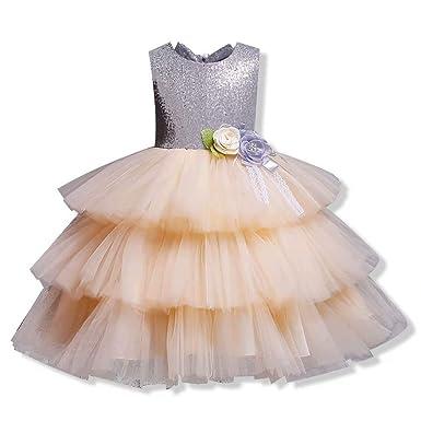 Champagne Vintage Formal Dress