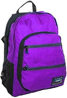 "product image for Tough Traveler""T-Double Cay"" Backpack - Made in America (Purple)"