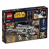 LEGO Star Wars 75050 B-Wing Building Toy
