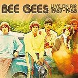 Live On Air 1967-1968 (Digipak)