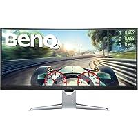 "BenQ EX3501R 35"" 3440x1440 Ultrawide Curved Monitor 100Hz FreeSync 4ms HDR10 Display Port HDMI USB-C"